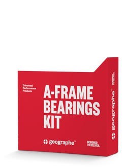 A-Frame Bearings Kit Inner